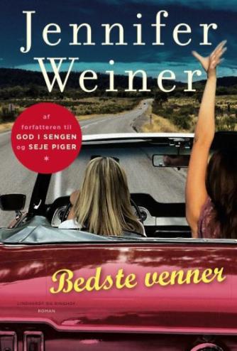 Jennifer Weiner: Bedste venner