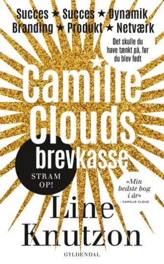 Line Knutzon: Camille Clouds brevkasse