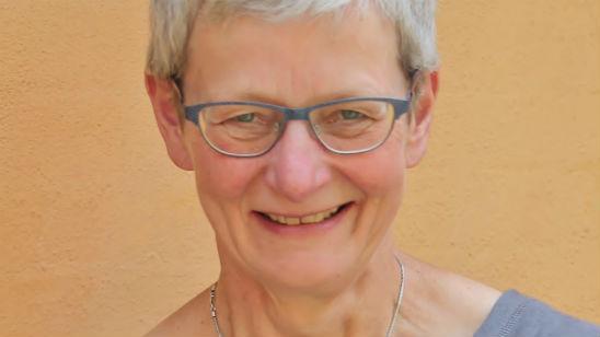 Britta Overgaard Jensen