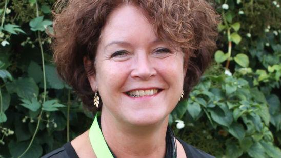 Gitte Gefke Hansen