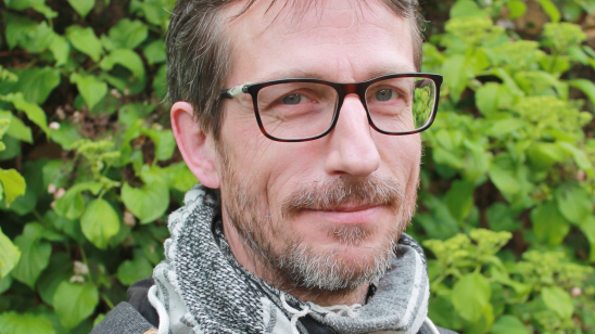Jørgen Schaarup Hansen