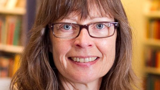 Karin Husted Larsen