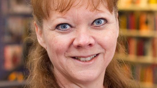 Karina Christoffersen