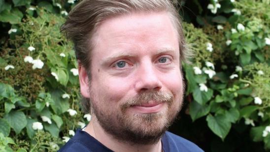 Rasmus Lindahl