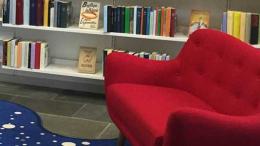 Rishøj Minibibliotek