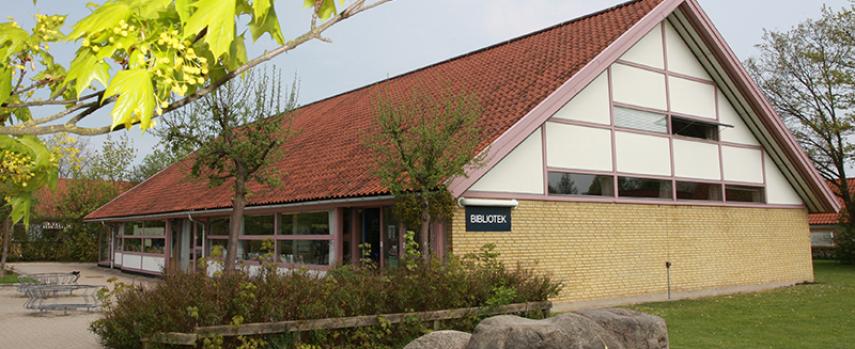 Borup Bibliotek