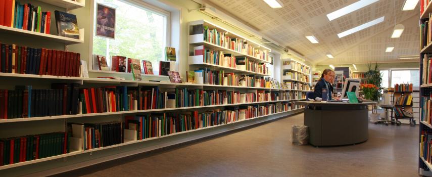 Køge Bibliotek