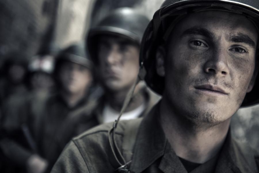 Arbejderbevægelsen og 2. Verdenskrig