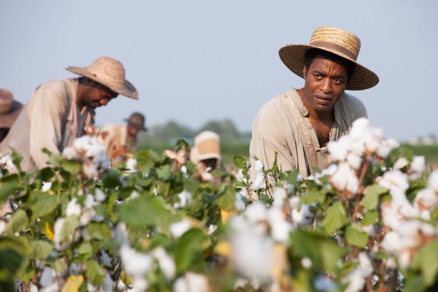 12 Years A Slave - filmbillede fra Filmstriben