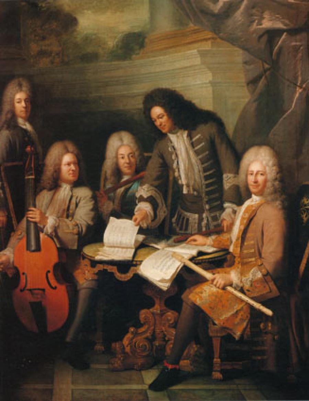 Barokmusik
