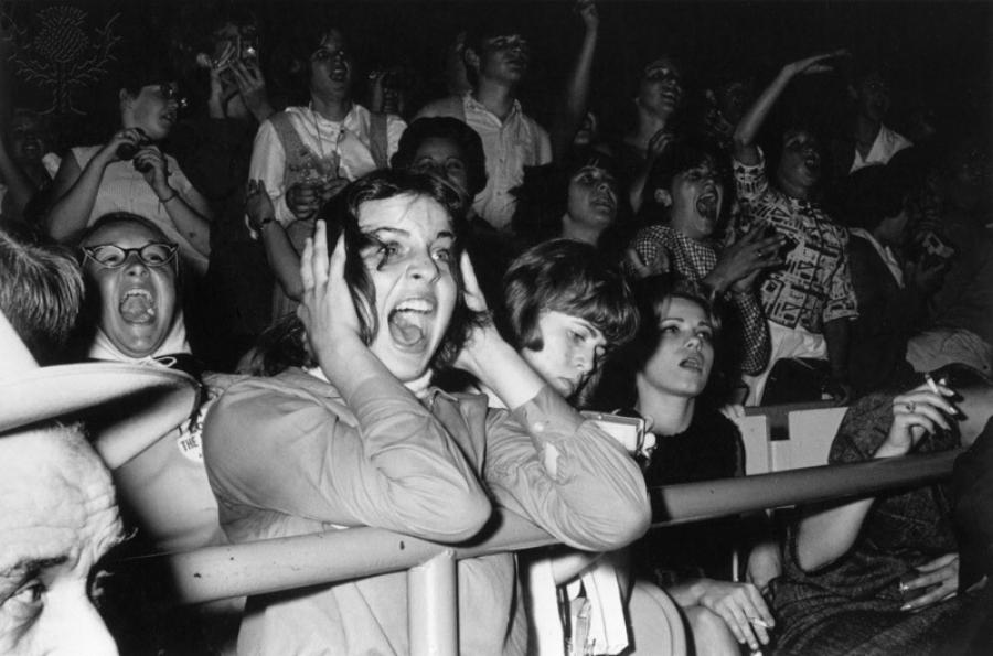 Engelsk rock gennem årene: 1958 - 1987