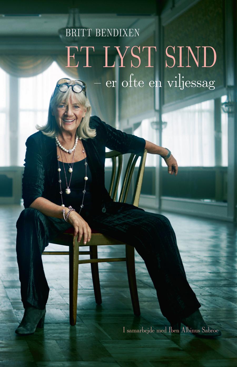 Dorte anbefaler denne bog til alle, der er blot lidt interesseret i dans