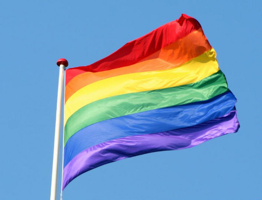 Regnbueflag