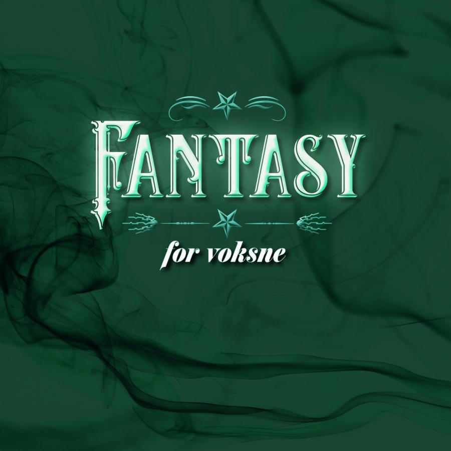 Anbefalinger fra en fantasyfan til en anden