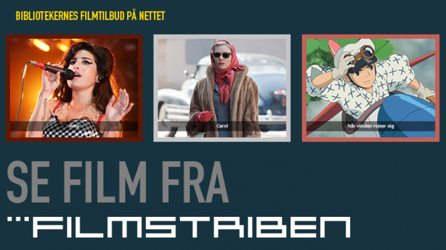 Filmstriben banner
