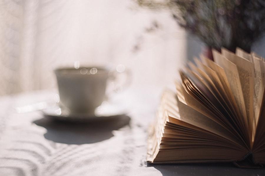Vi giver gerne forslag til gode bøger til din læseklub
