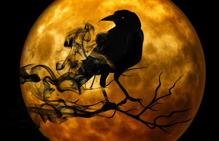 Klassiske gys til Halloween