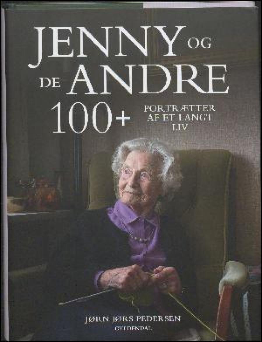Jenny og de andre 100+