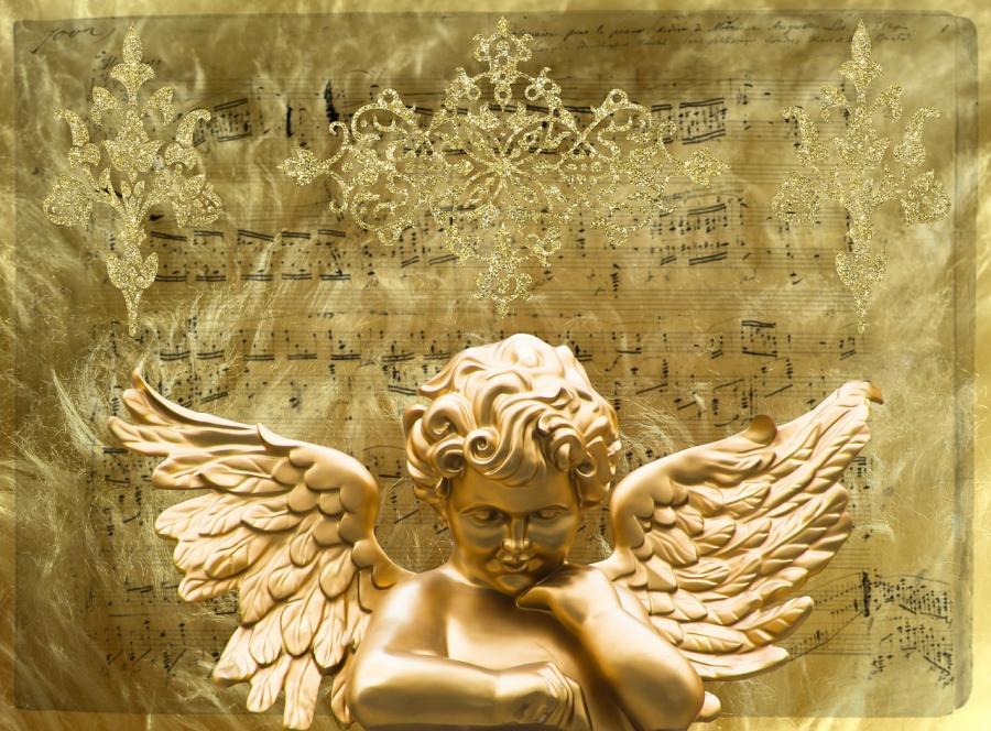 Mange af de klassiske komponister har ladet sig inspirere af julen og Jesu fødsel.