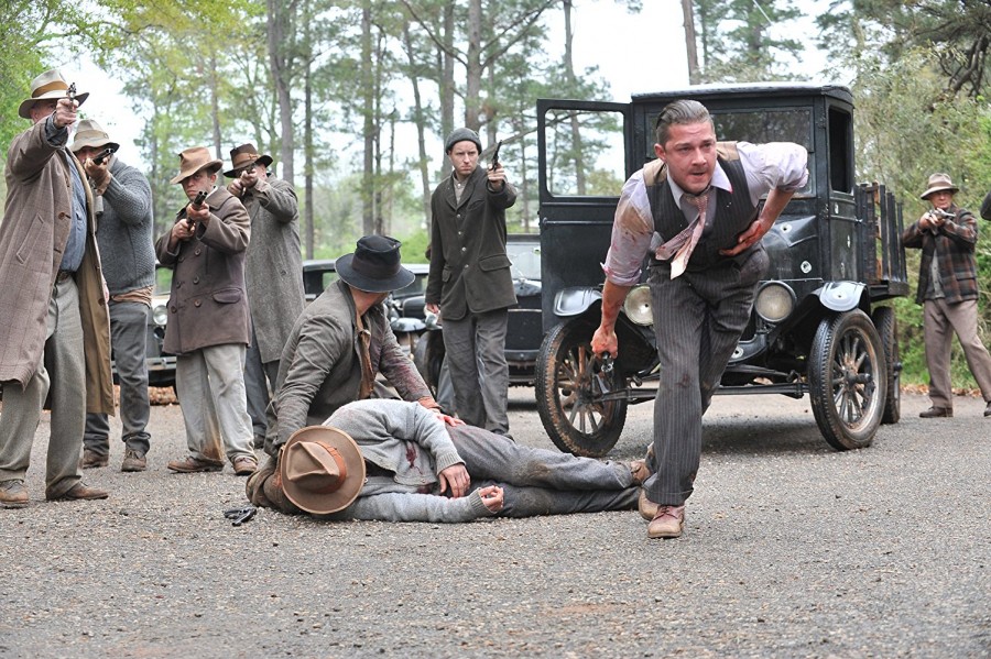Lawless - Foto: Richard Foreman / The Weinstein Company