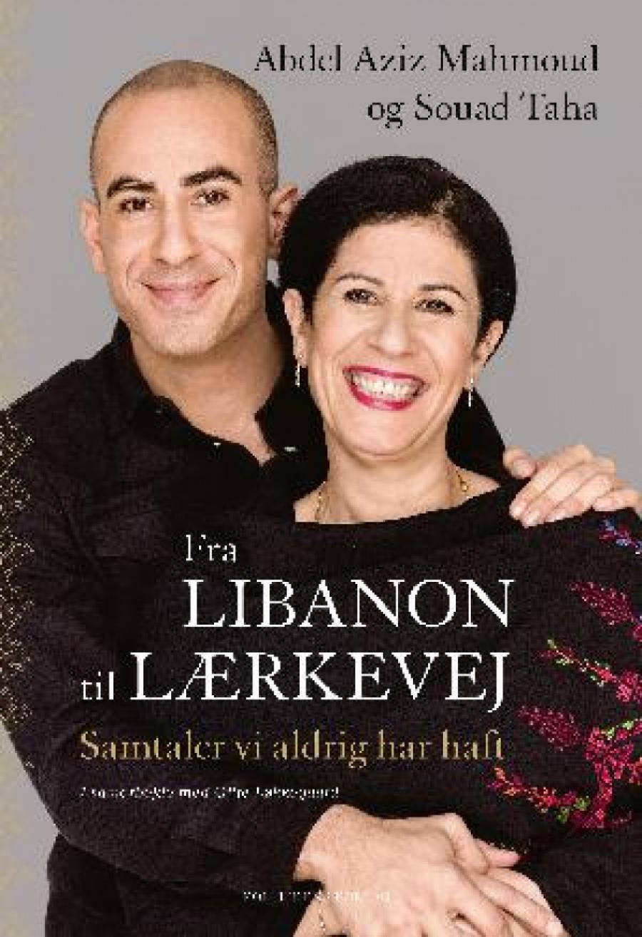 Forsiden af Fra Libanon til Lærkevej