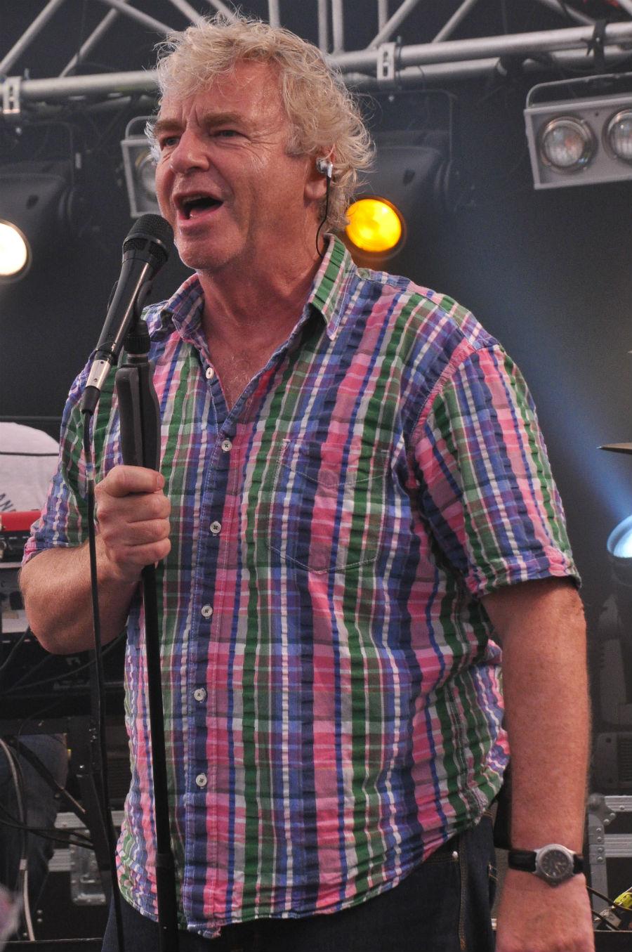 Michael Bundesen