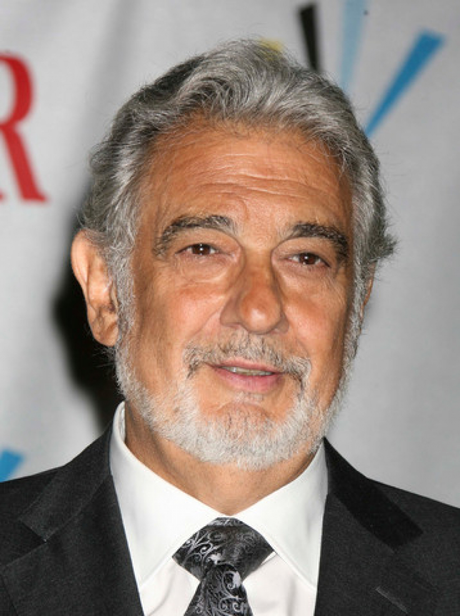 Placido Domingo - foto fra Colourbox
