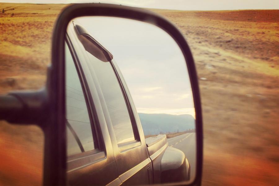 Udlev drømmen om et roadtrip