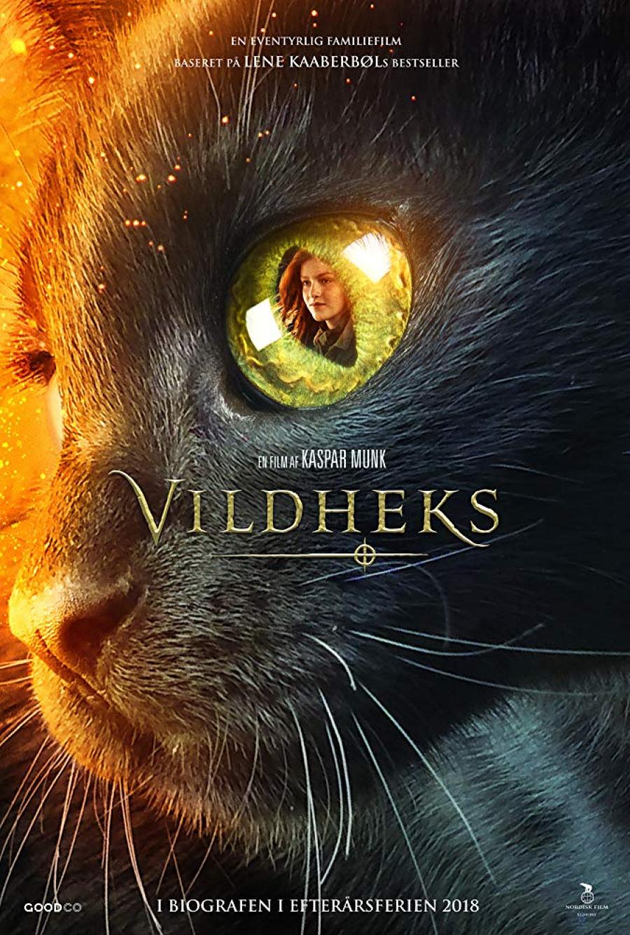 Vildheks - Foto: Nordisk Film